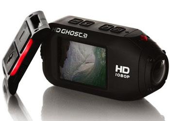The World of HD Helmet Cameras | Andorra Ski Holidays Blog