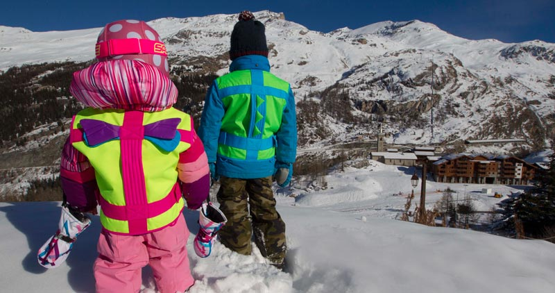 Surviving Ski Holidays With Toddlers Andorra Blog