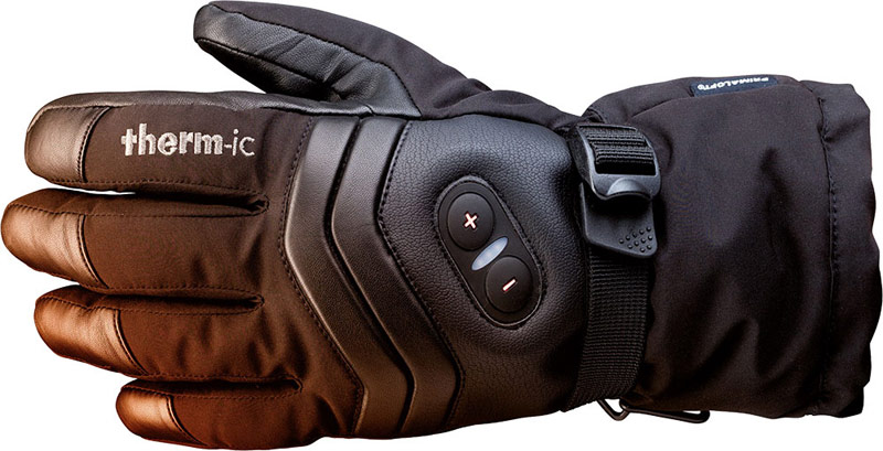 Thermic Power Gloves