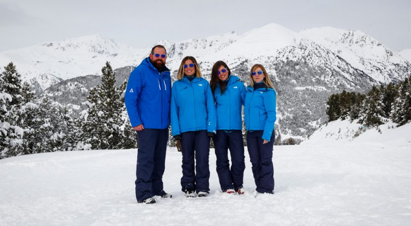 Andorra Resorts Team