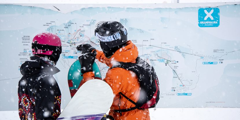 Find Your Ski Holiday