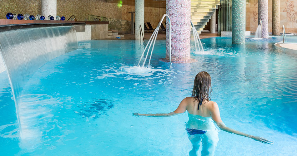 Sport Wellness Spa, Soldeu, Andorra
